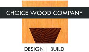 Choice Wood Company Logo