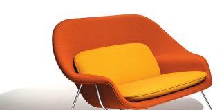 Knoll Furniture Chair