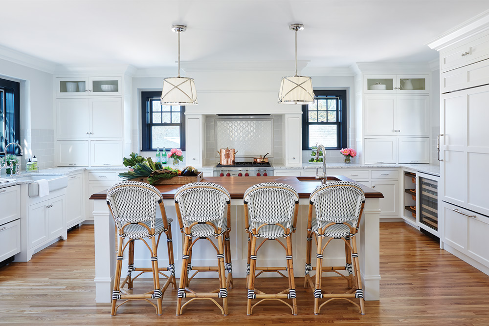 Marth O\'Hara Interiors - ASID Designer Kitchen Tour