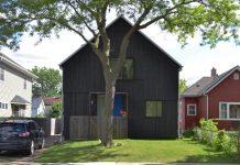 BarnHouse in Seward neighborhood of Minneapolis