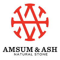 Amsum & Ash logo