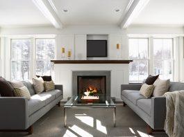 Photo of a home designed and built by DiGiacomo Homes & Renovations Inc