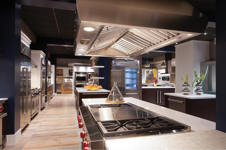 All Inc Kitchen Showroom