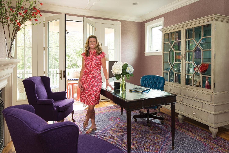 Bon Sarah Randolph Interior Design