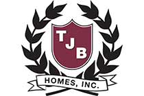 TJB Homes Logo
