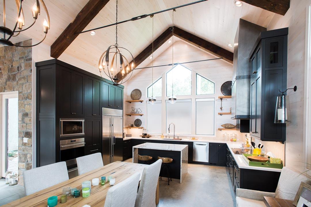 Delicieux Minnesota Cabinets. Designer Chelsey Preuss. Photo Paige Kilgore
