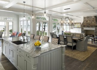 Photo of a home by Kroiss Development Inc