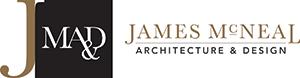 James McNeal Architecture & Design logo