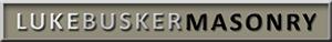 Luke Busker Masonry logo