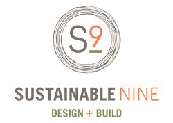 Sustainable 9 logo